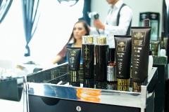 «Ботокс для волос» Hair Spa Keratin
