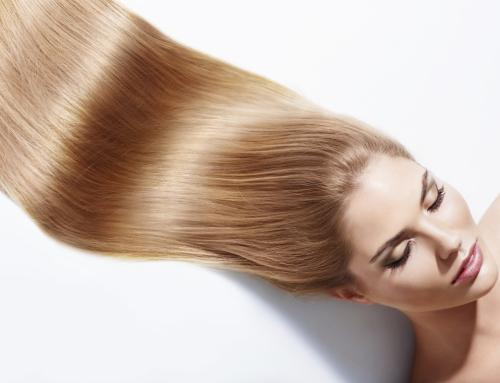 Уход для волос «Бондинг» Blond Me