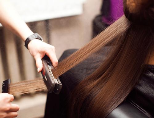 Уход для волос «экспресс кератин» -20%