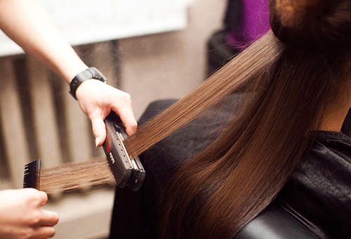 Express Hair Keratin Treatment,,