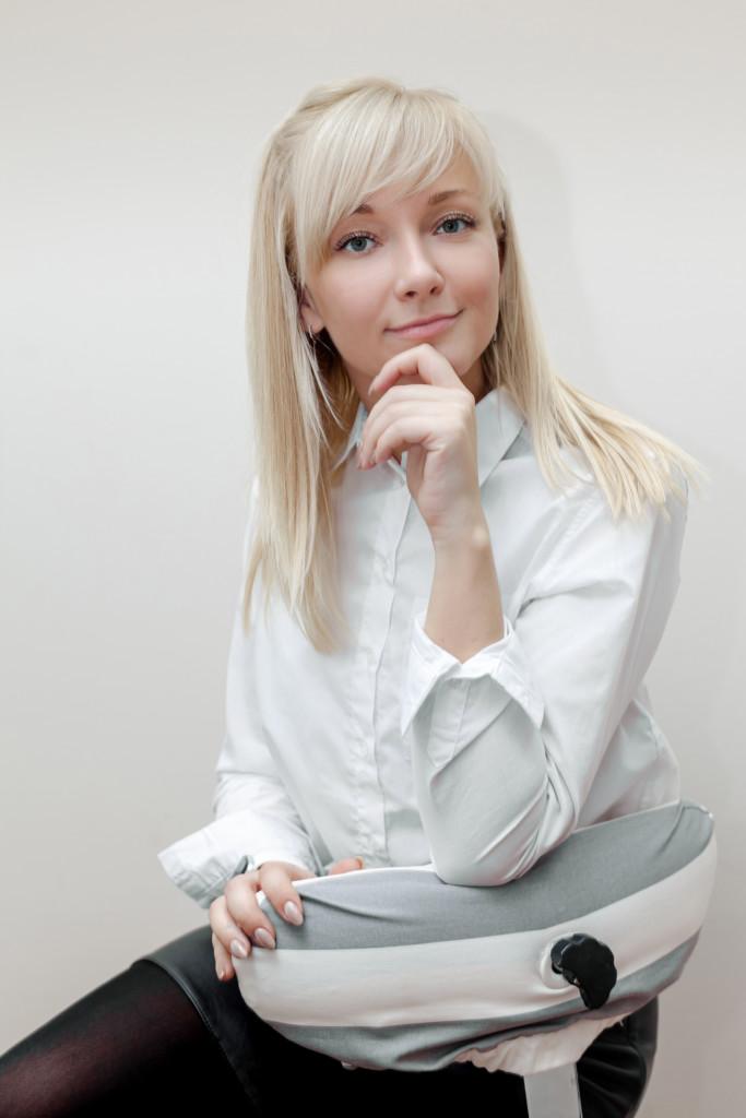 Рубисова Анна