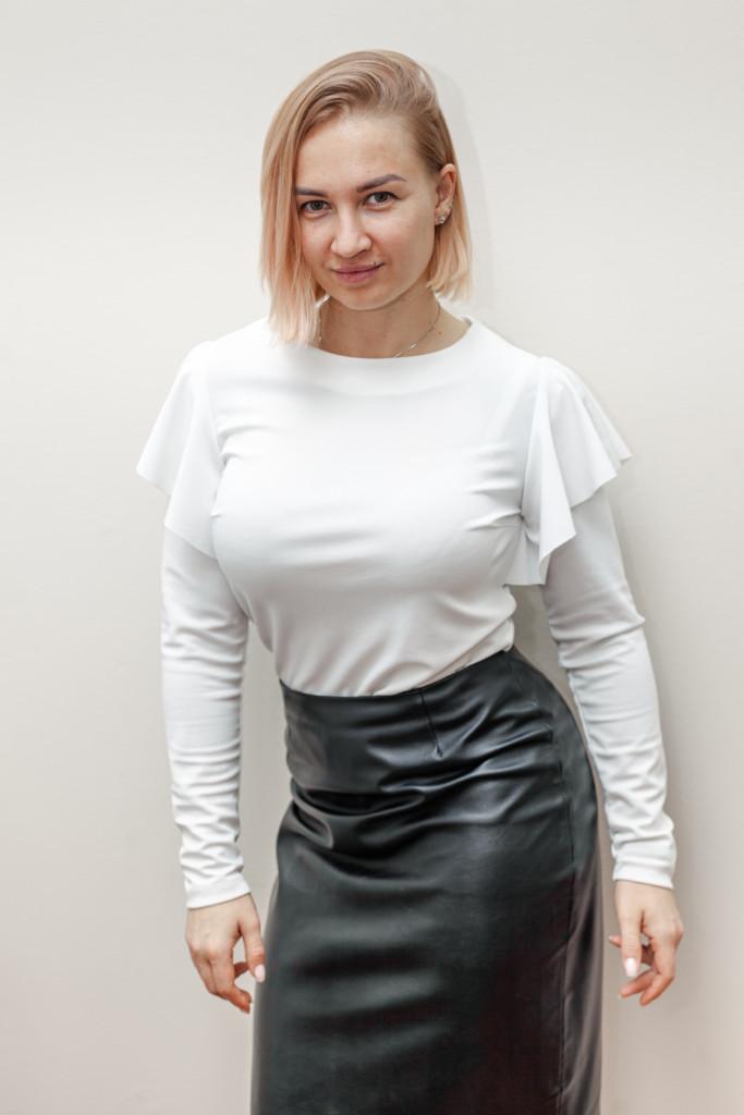 Вахрушева Ольга