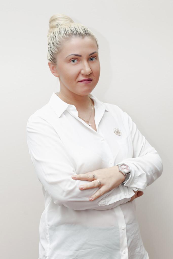 Винникова Татьяна