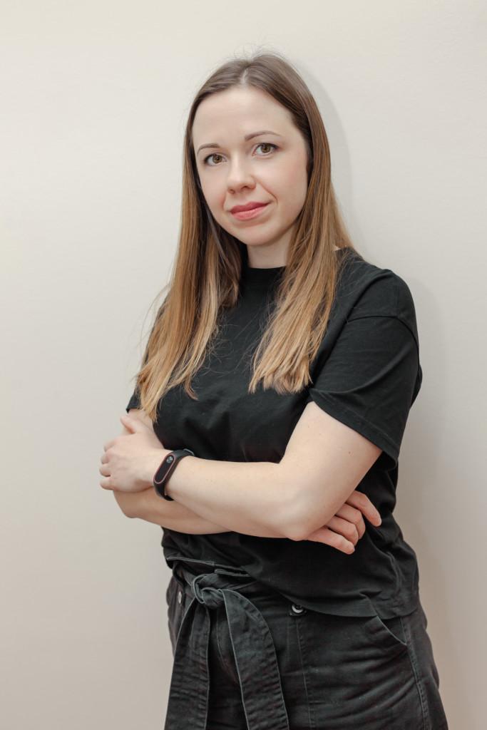 Лапина Елена