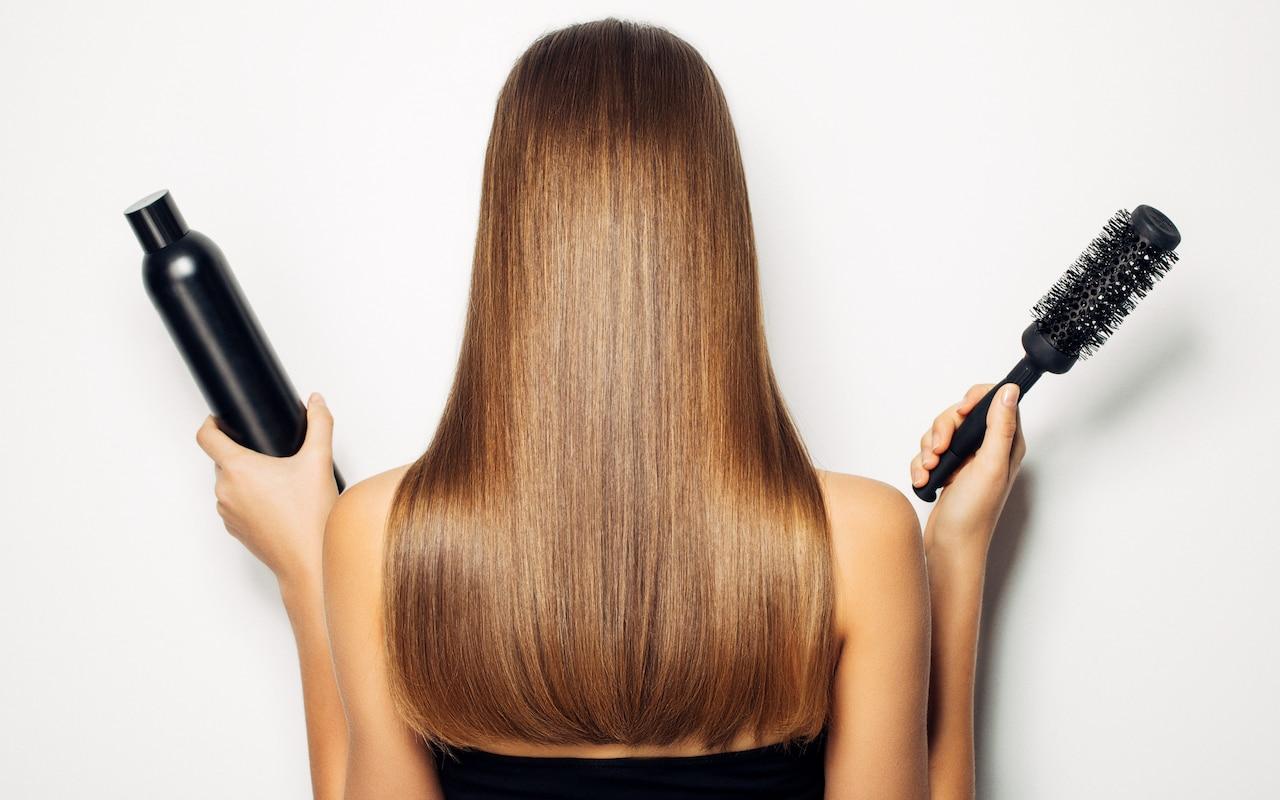 Уход для волос от Kerastase